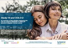 Zoladex breast cancer patient leaflet