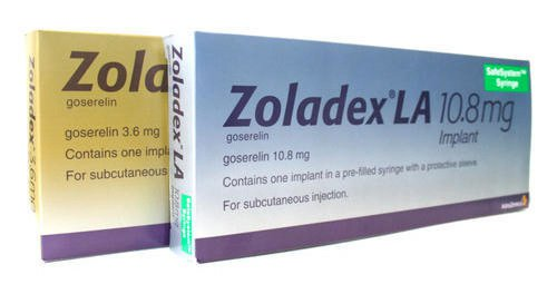 Zoladex packshot